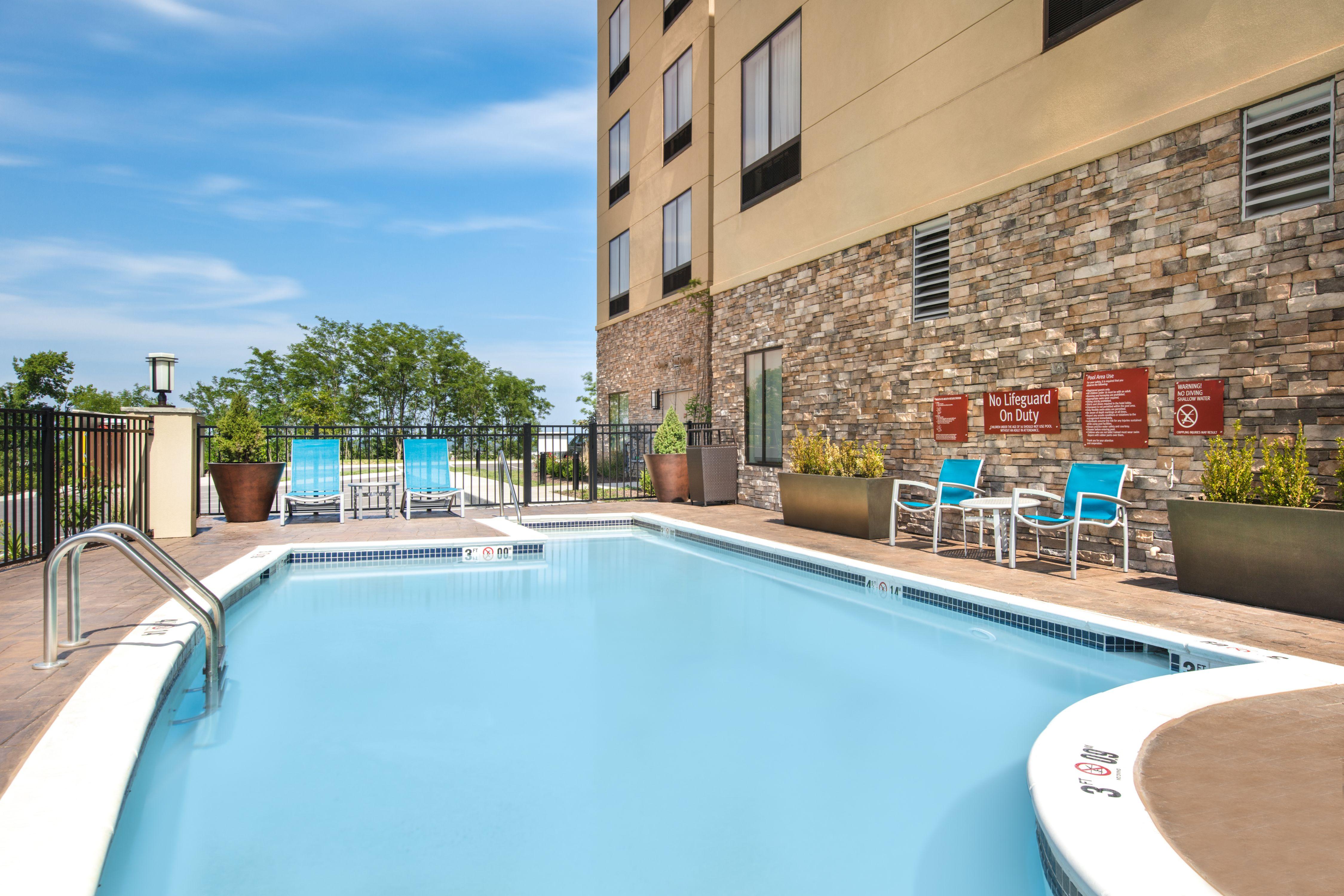 TownePlace Suites by Marriott Nashville Smyrna image 5