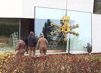 Pannkoke Flachglastechnik GmbH, Händelweg 5 in Lübeck