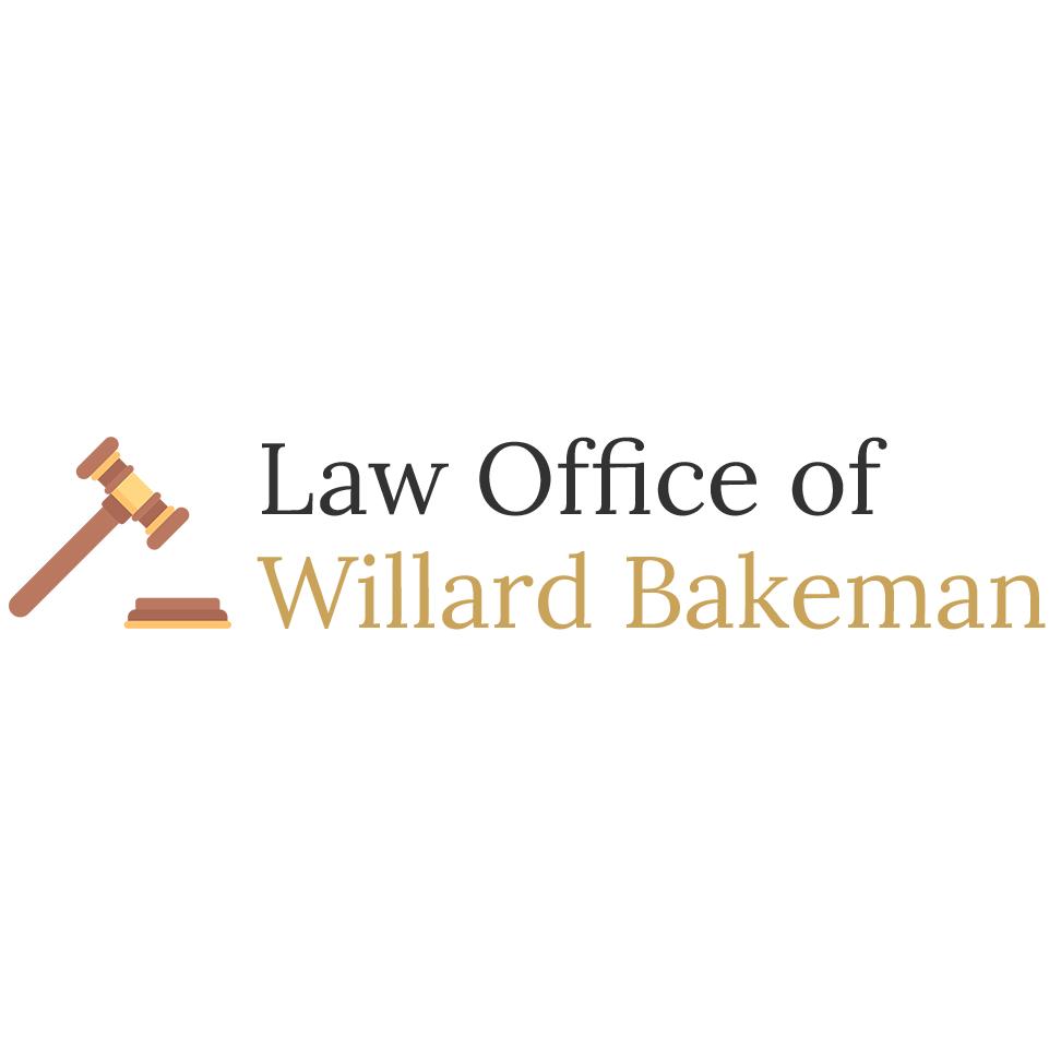 Law Office of Willard Bakeman