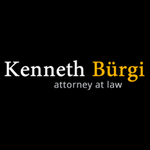 Kenneth Burgi Attorney At Law