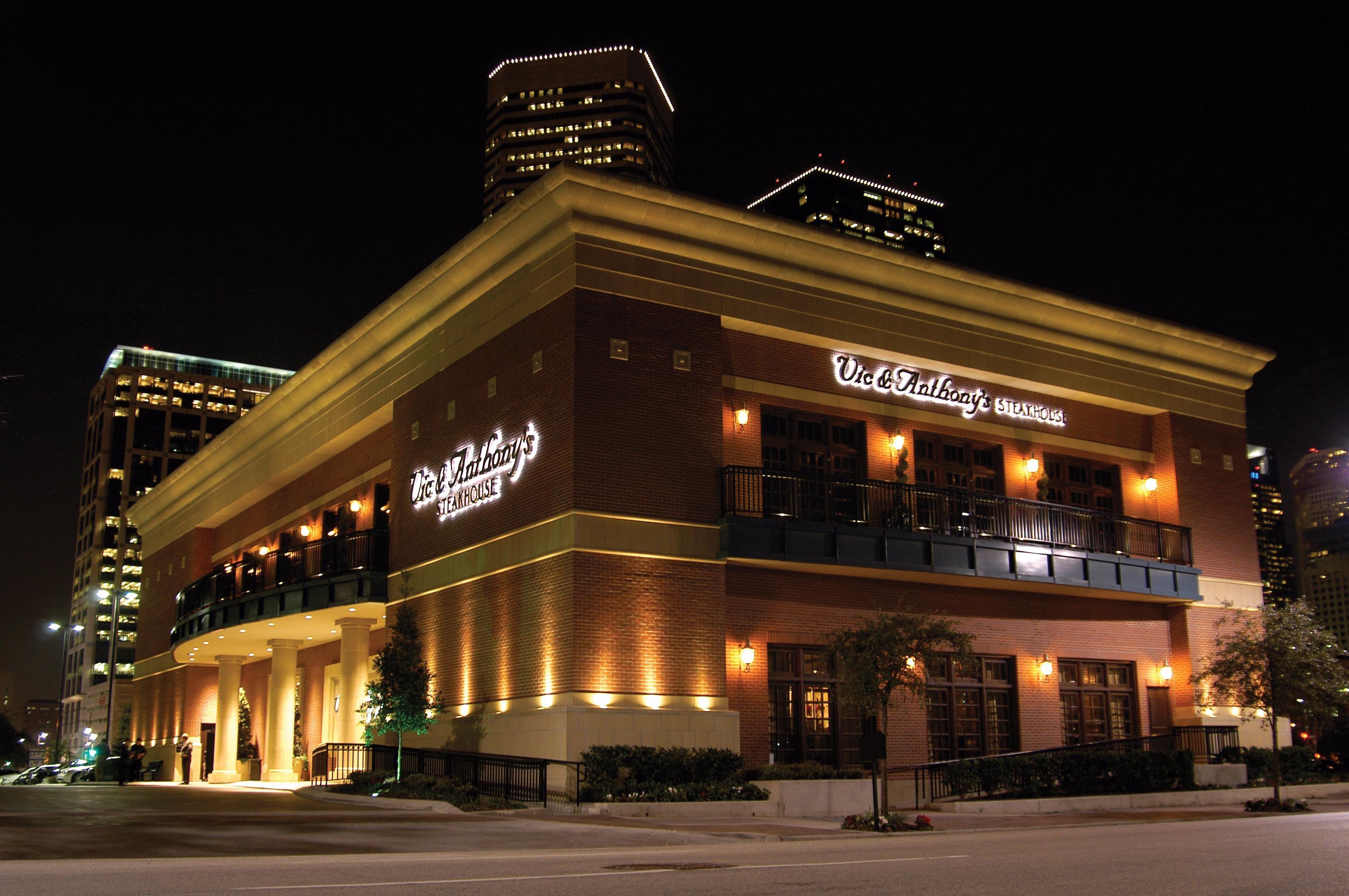 Vic & Anthony's Steakhouse image 5