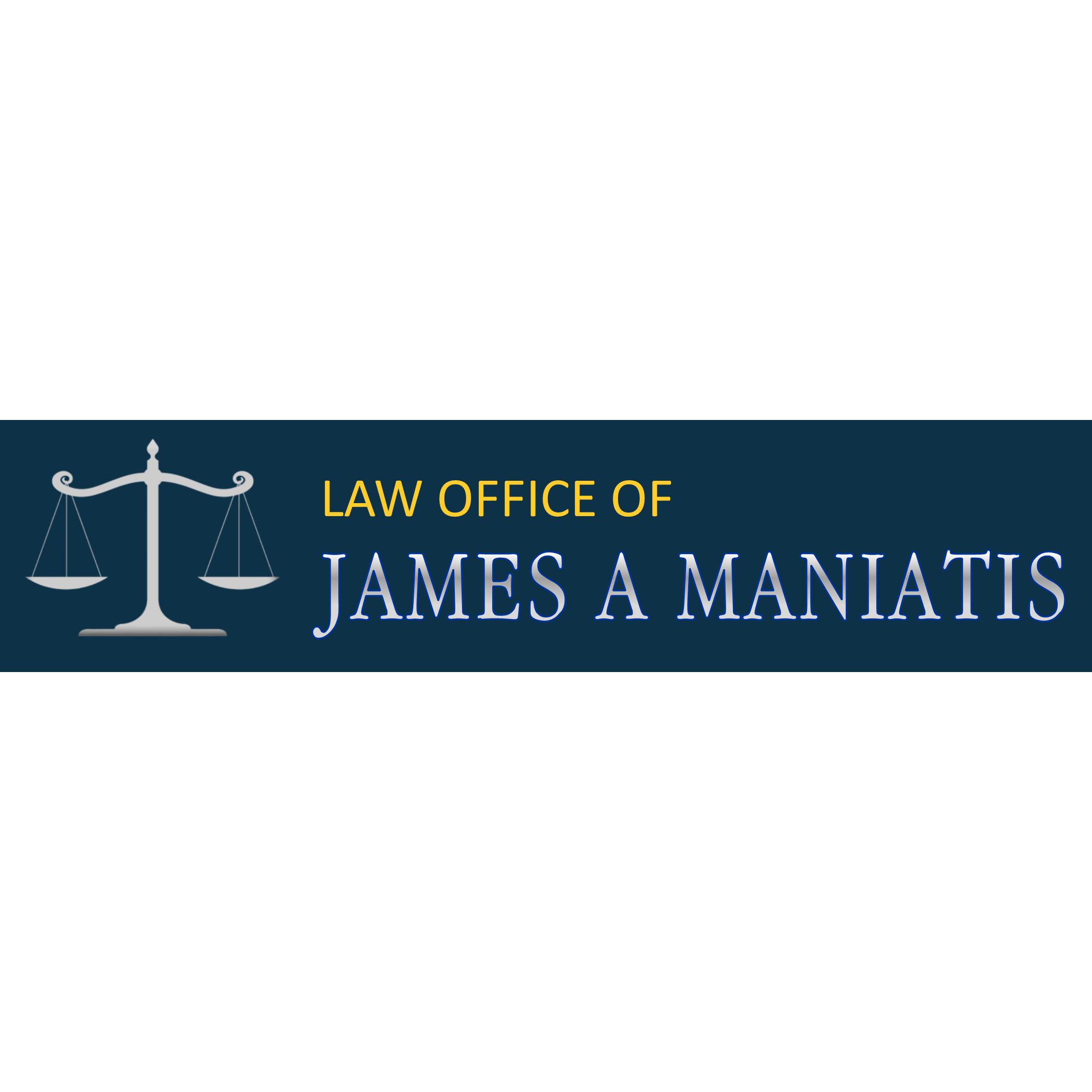 Law Office of James A. Maniatis - Shrewsbury, MA 01545 - (800)747-9707 | ShowMeLocal.com