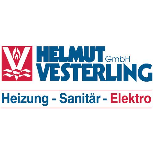Logo von Helmut Vesterling Installationstechnik GmbH