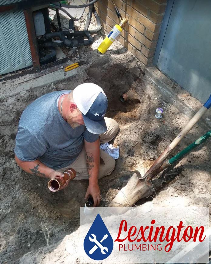 Lexington Plumbing & Gas image 1