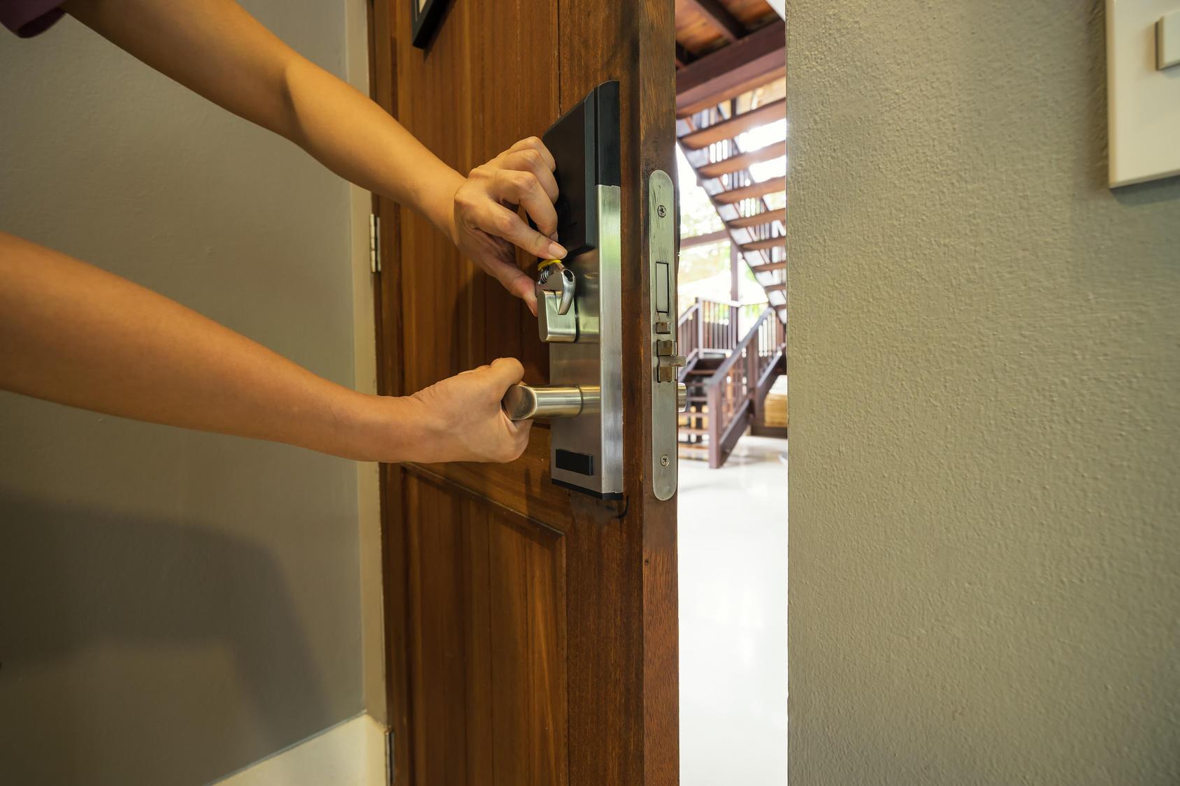 Pro Lock Repair image 1
