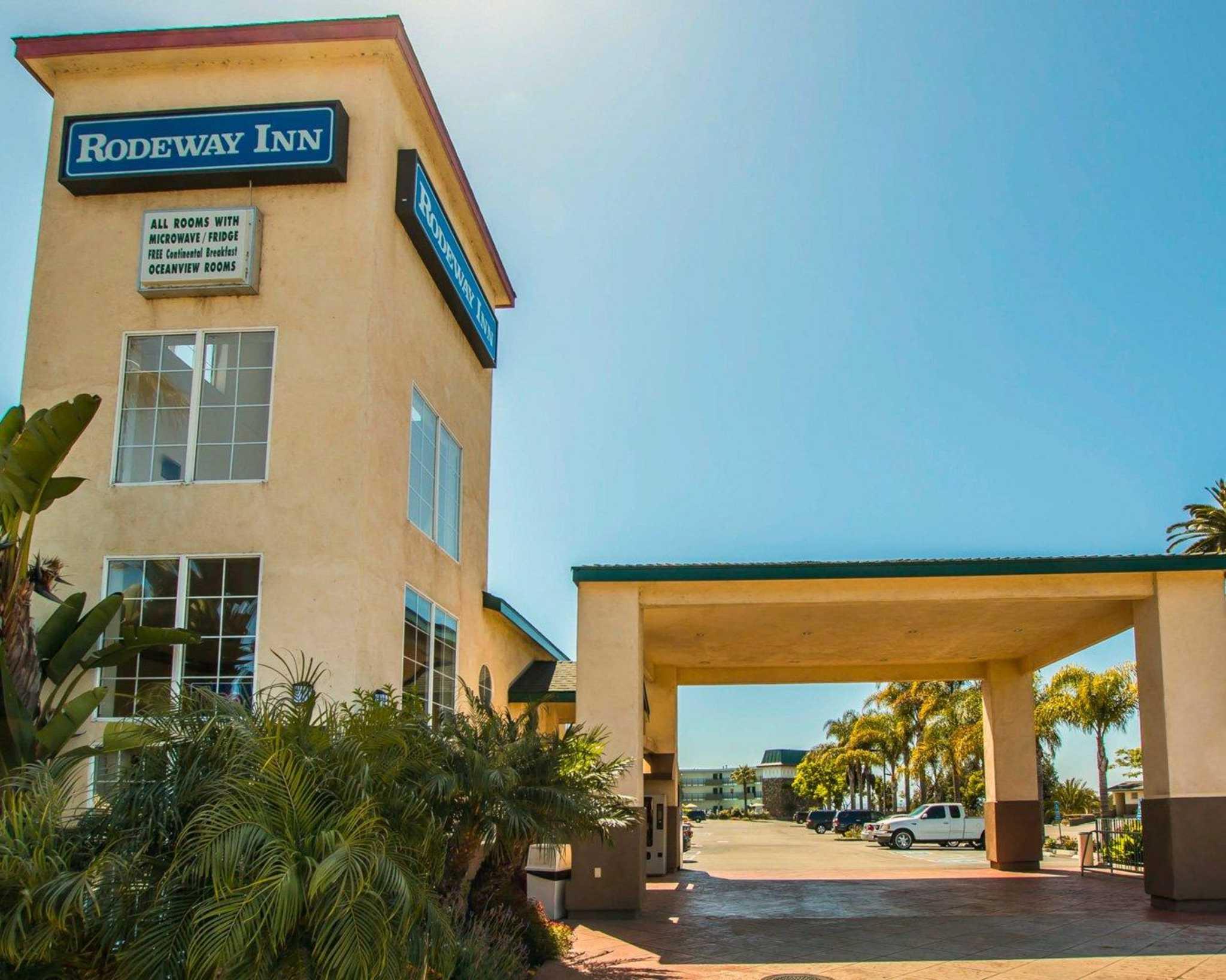 Motels Near Oceanside Ca