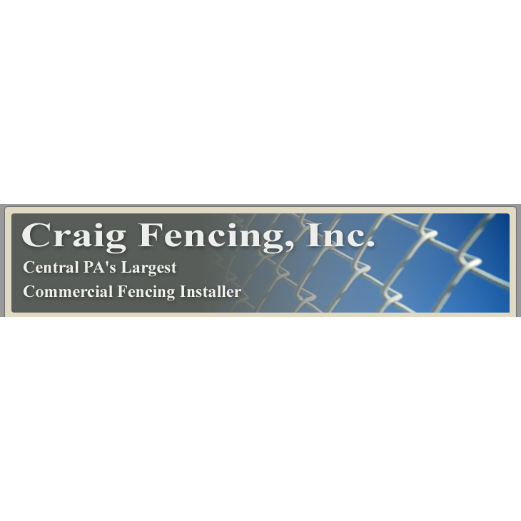 Craig Fencing Inc