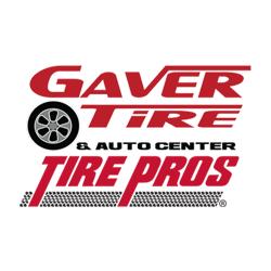 Gaver Tire Pros & Auto Center