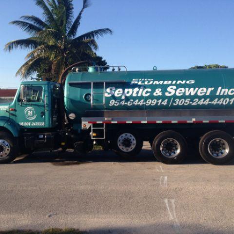 Elite Plumbing Septic & Sewer image 14