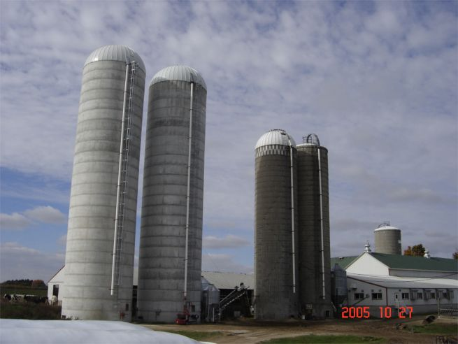 Wisconsin Silos Inc image 1