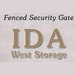 Ida West Storage