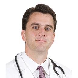 Dr. Charles E. Metzger Jr., MD