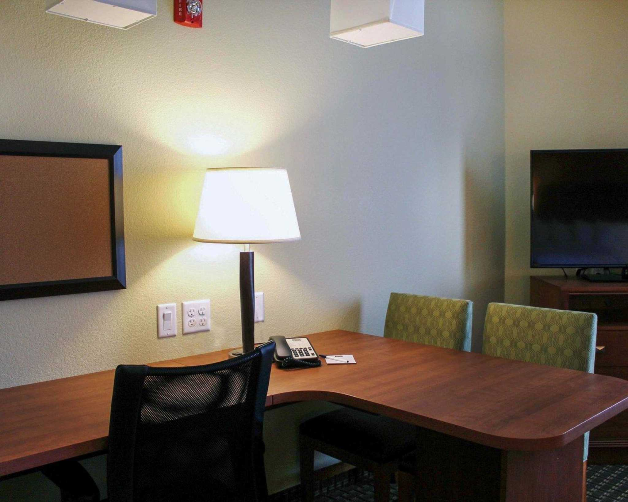 MainStay Suites Tioga image 23