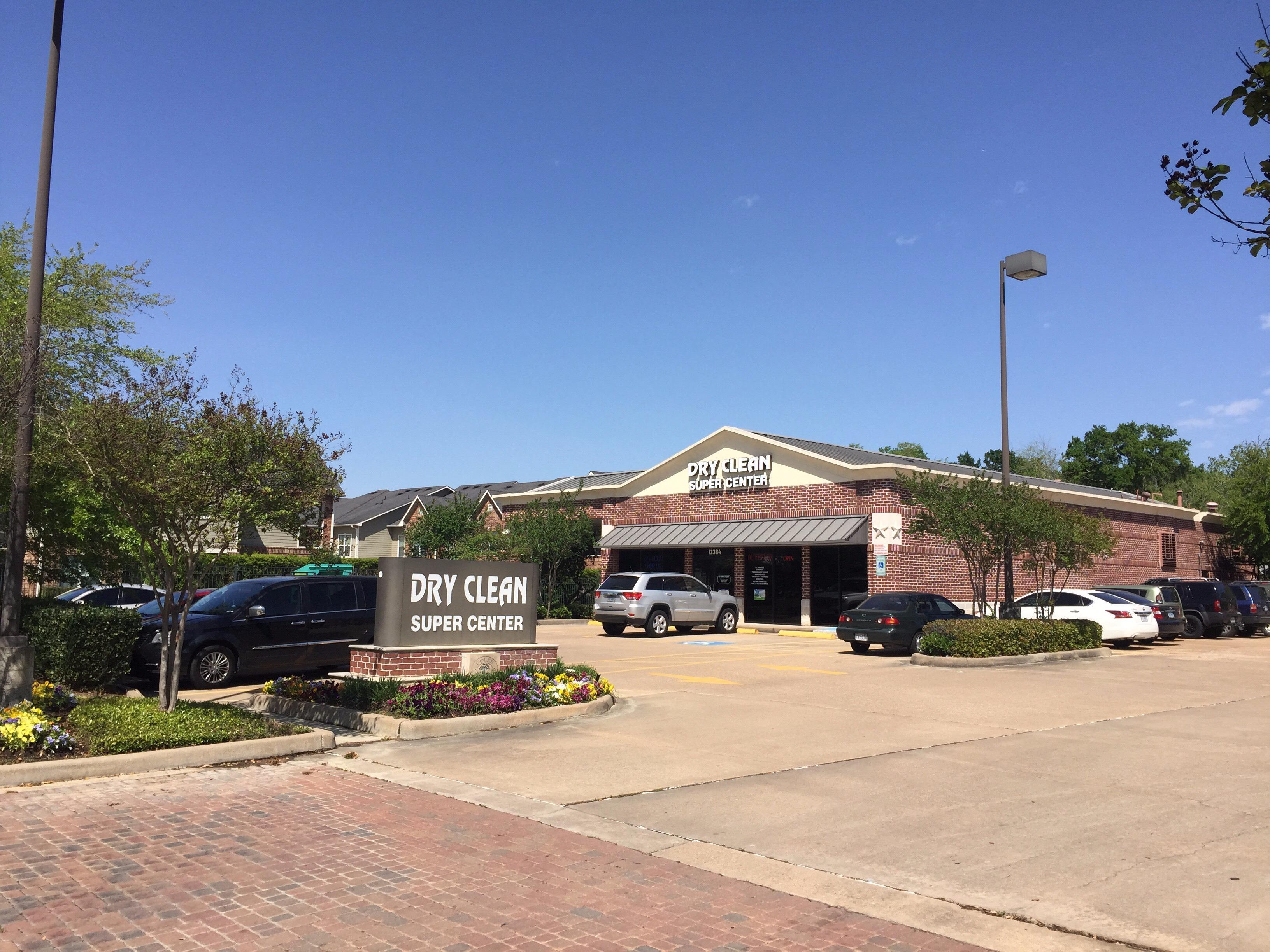 Dry Clean Super Center image 2