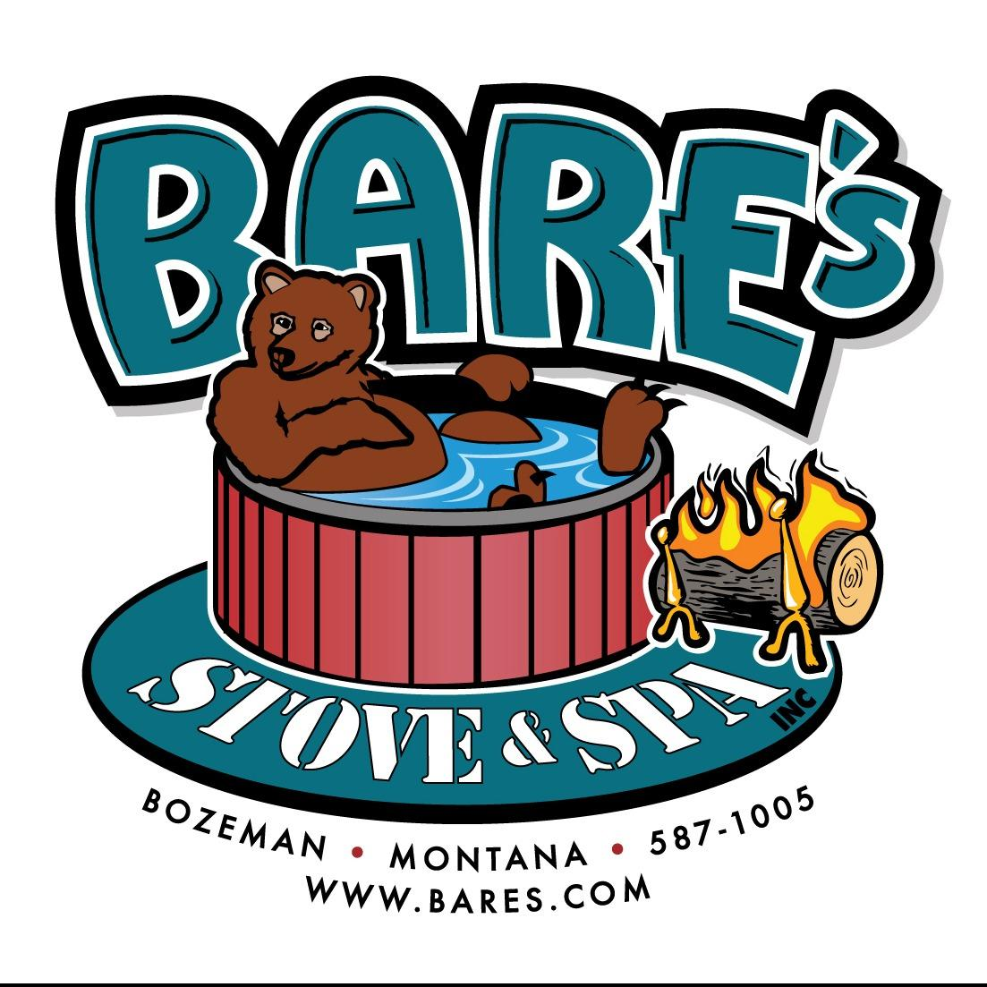 Bare's Stove & Spa image 20