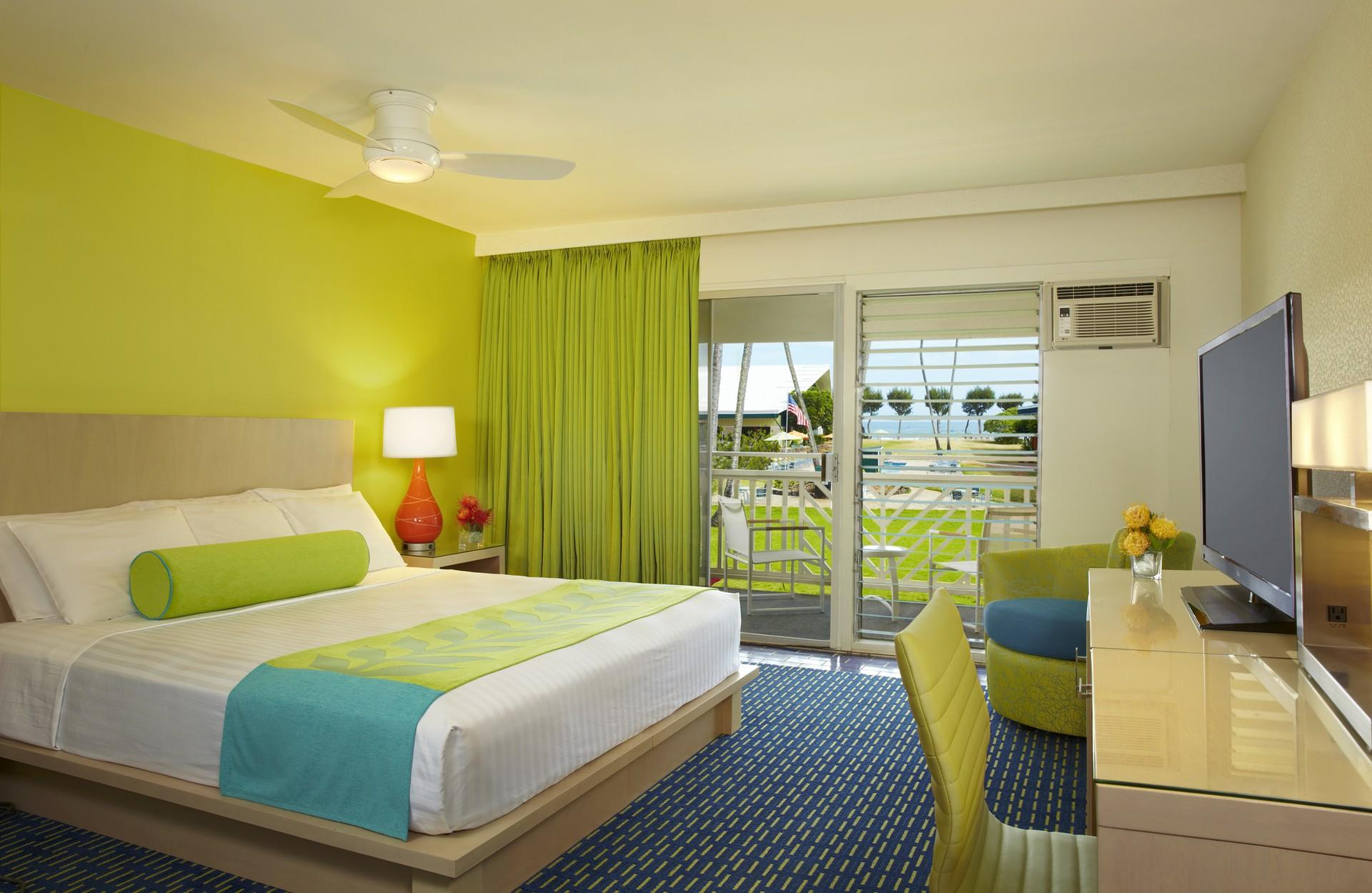 Kauai Shores Hotel image 7