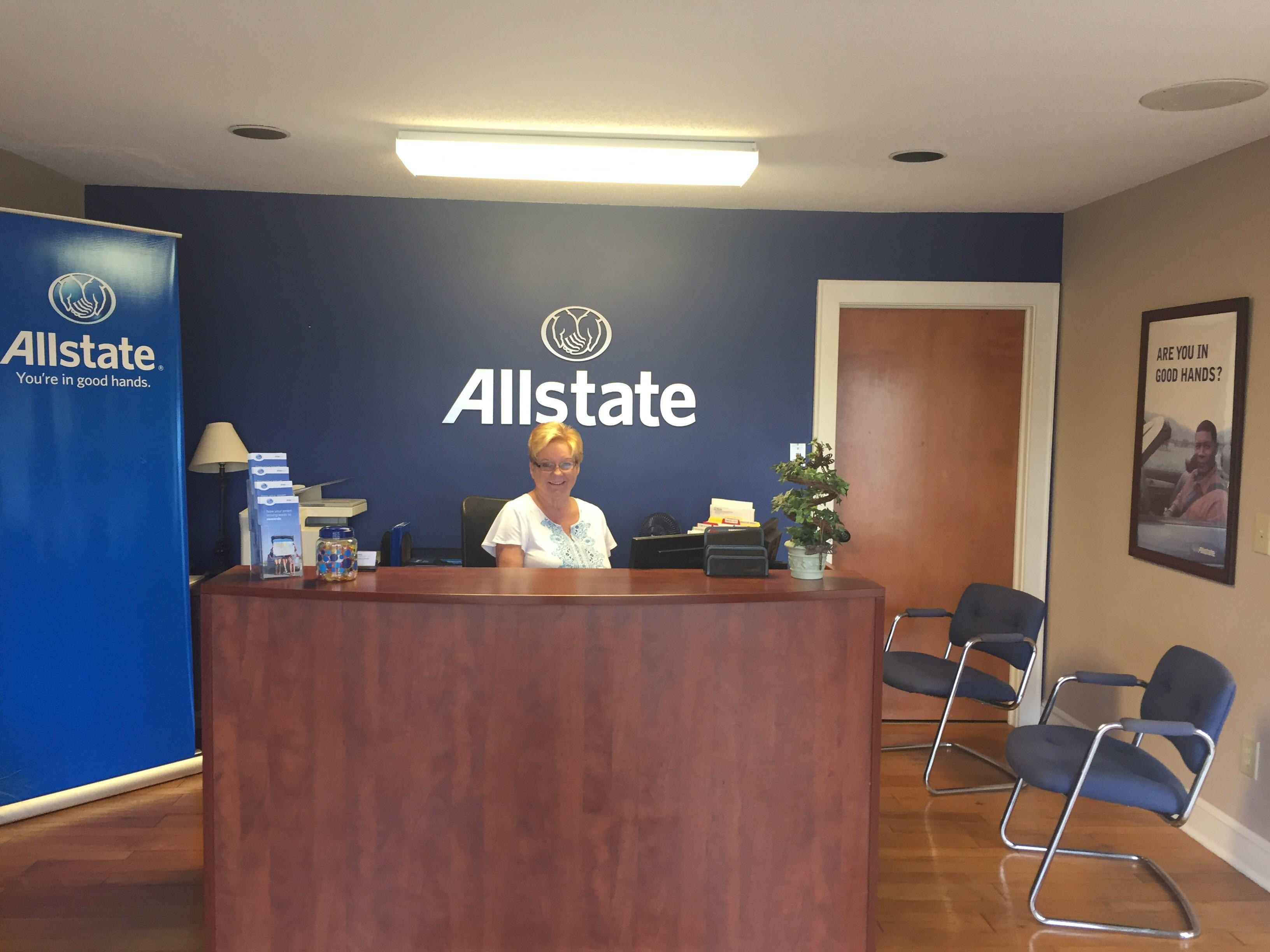 Allstate Insurance Agent: Matt Davis