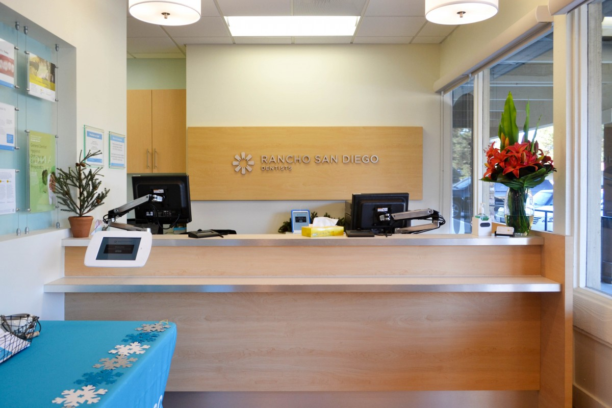 Rancho San Diego Dentists image 1
