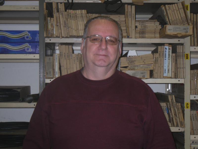 Ronald Pièces D'Auto Enrg à Sainte-Anne-des-Plaines