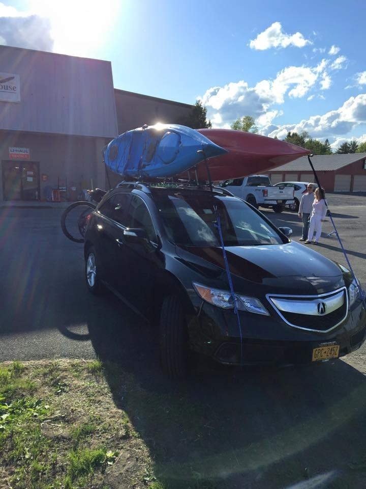 Adirondack Kayak Warehouse image 7