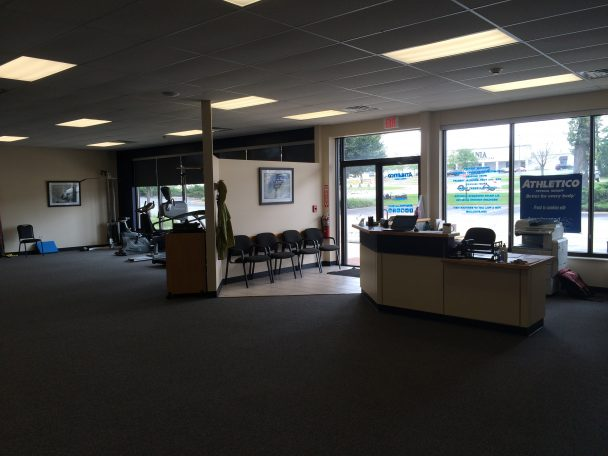 Athletico Physical Therapy - Glen Ellyn image 1