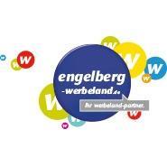 Logo der Firma engelberg werbeland gmbh aus Pforzheim, in Baden-Württemberg.