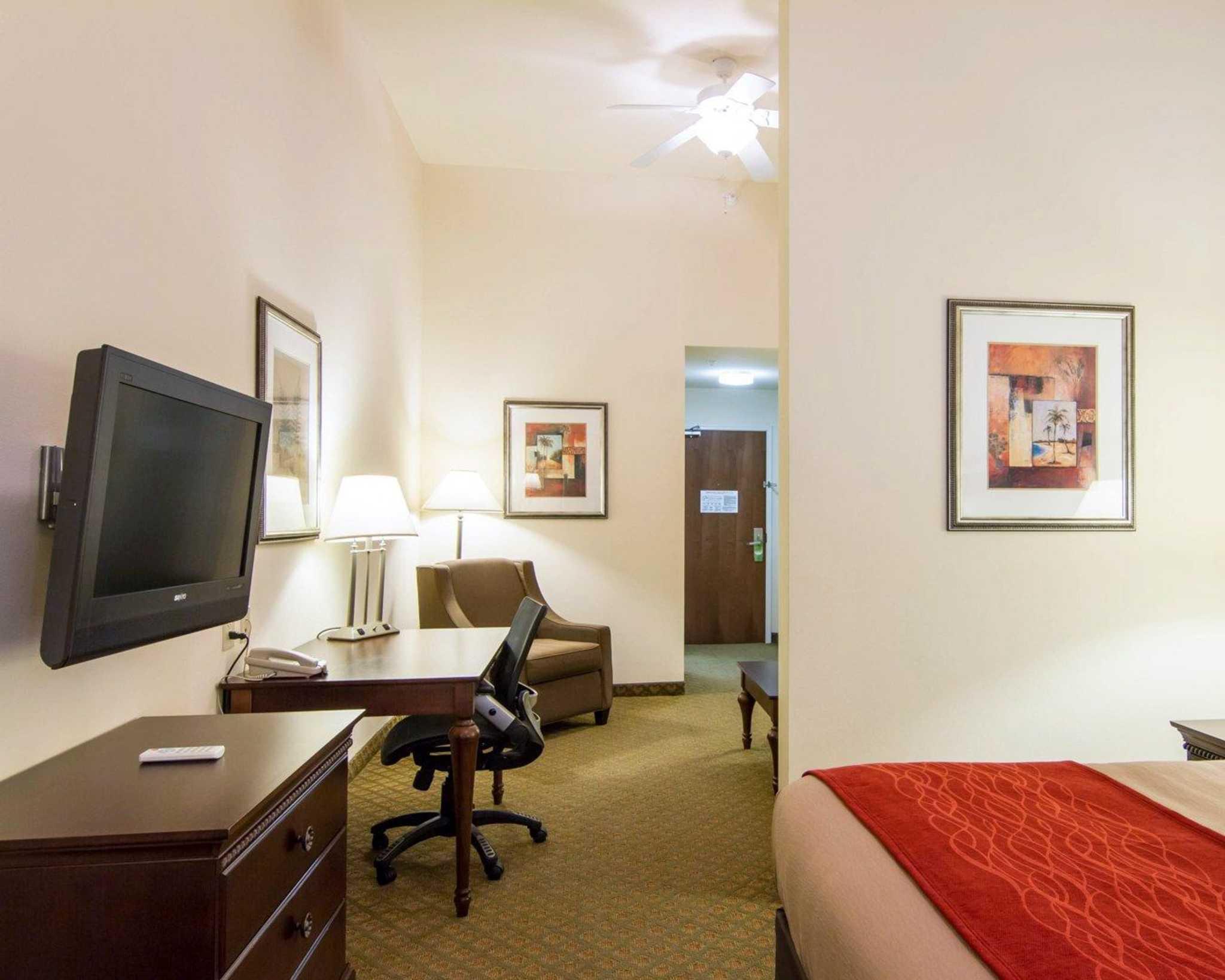 Comfort Inn & Suites Airport image 23