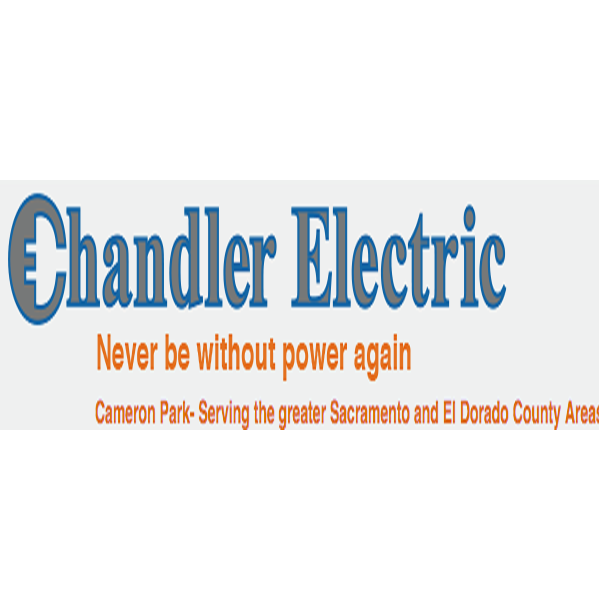 Chandler Electric - Cameron Park, CA - Electricians