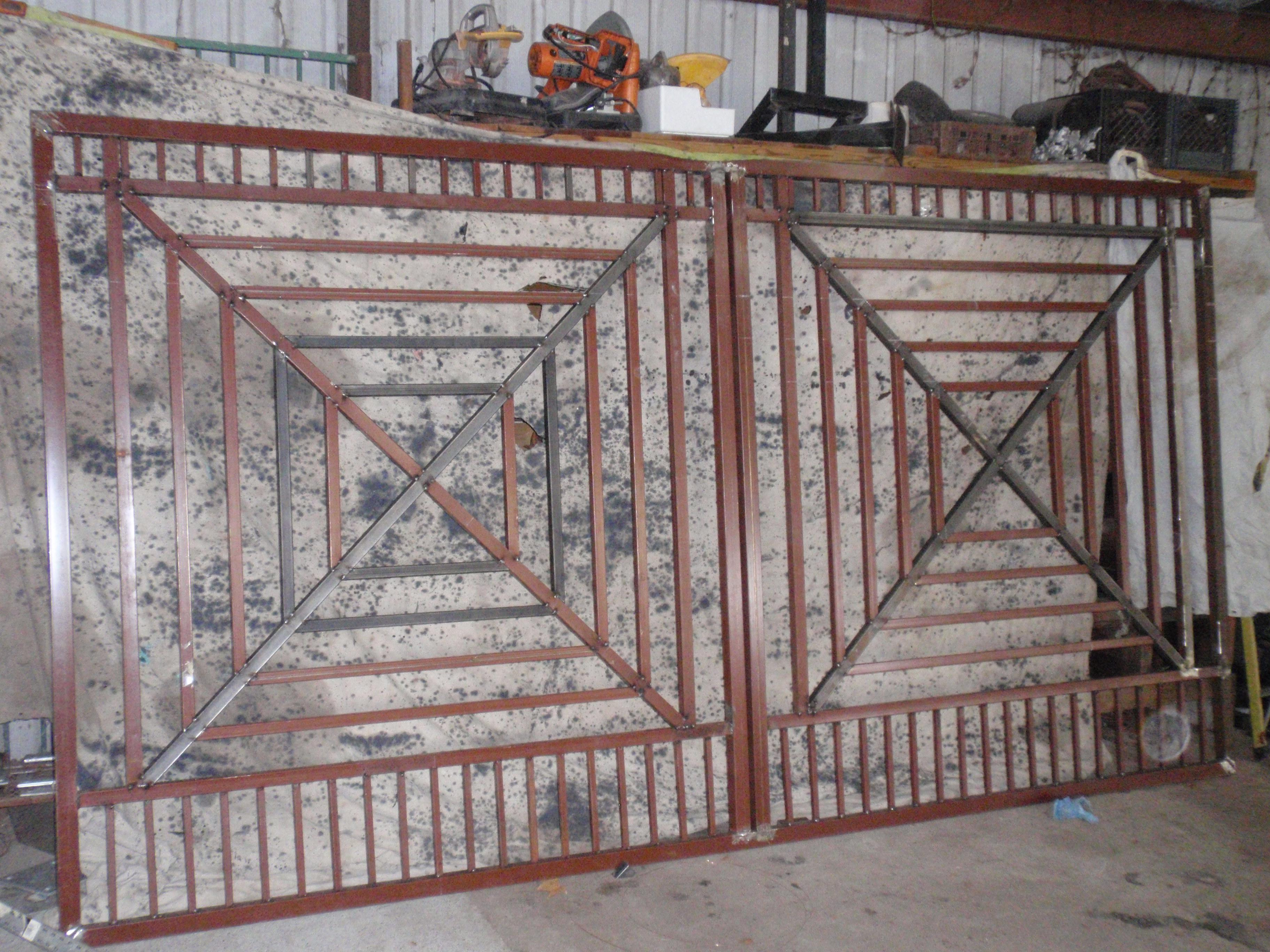Tejas Fence & Iron Works, Inc image 24