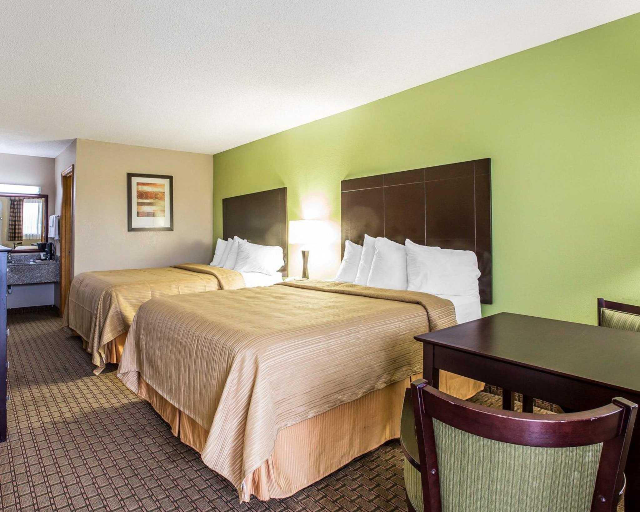 Quality Inn & Suites Dublin image 3