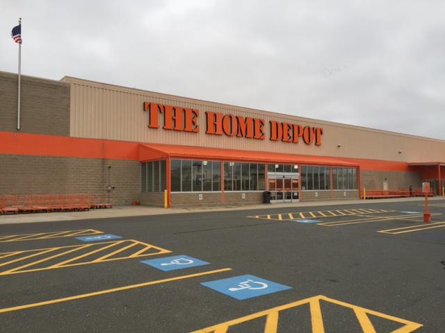 Danvers Home Depot Independence