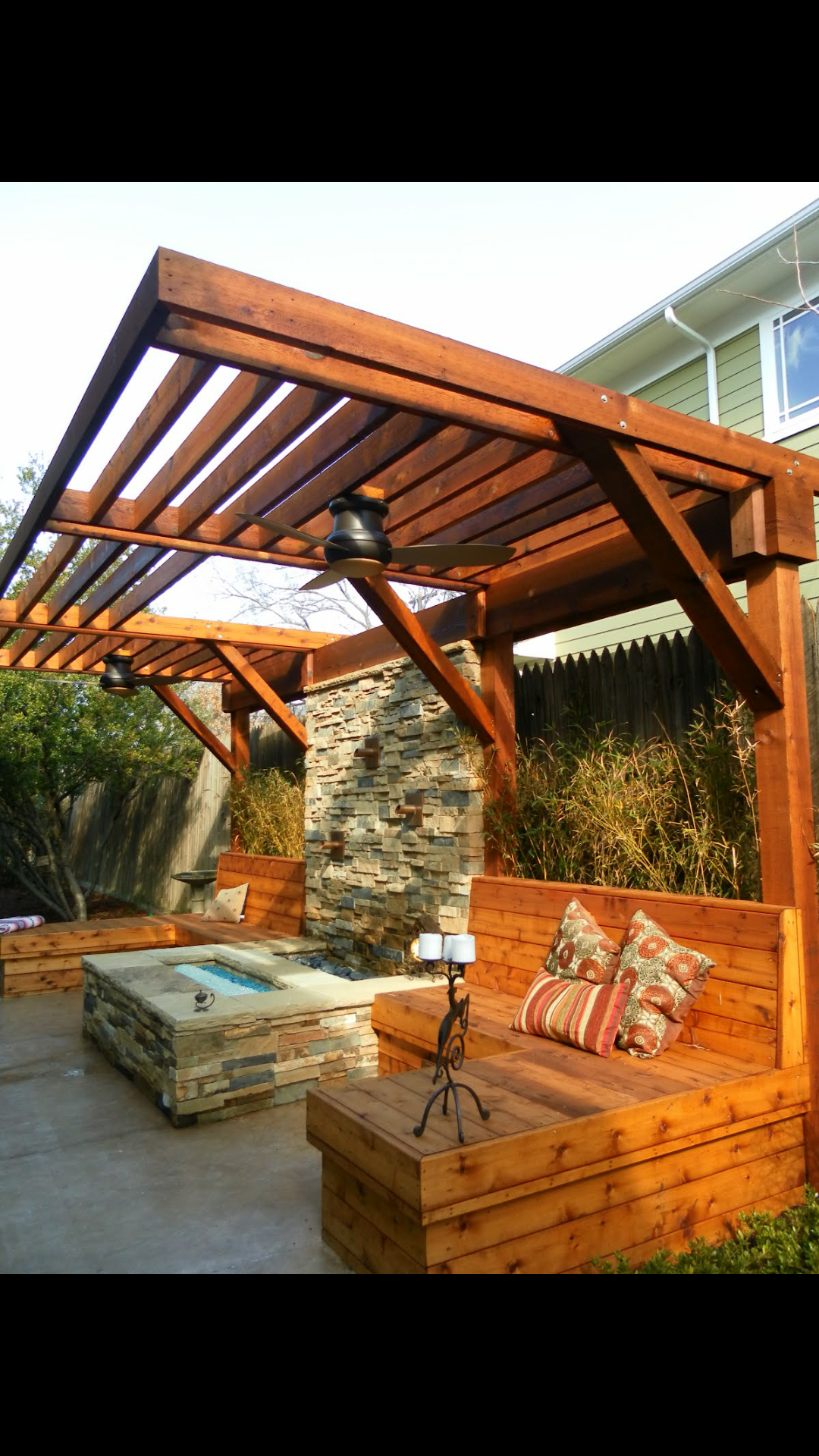 Outdoor Living and Design