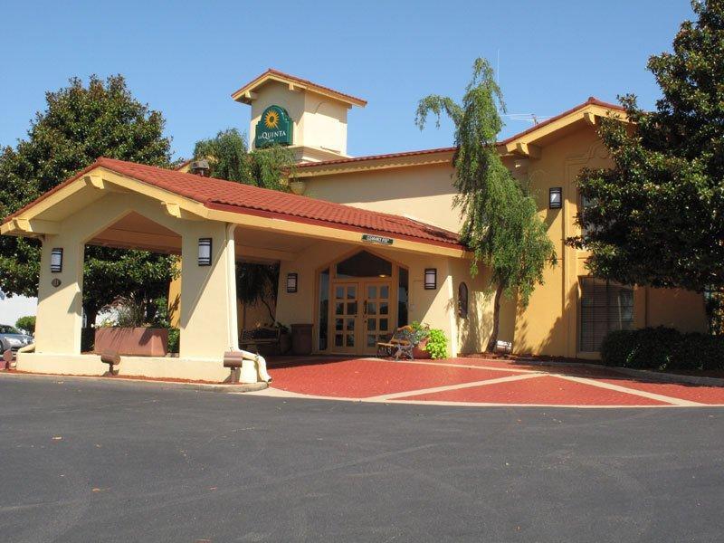 La Quinta Inn Greenville Woodruff Rd In Greenville Sc