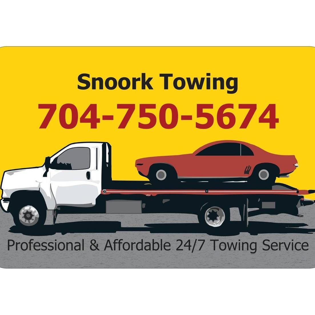Snoork Towing