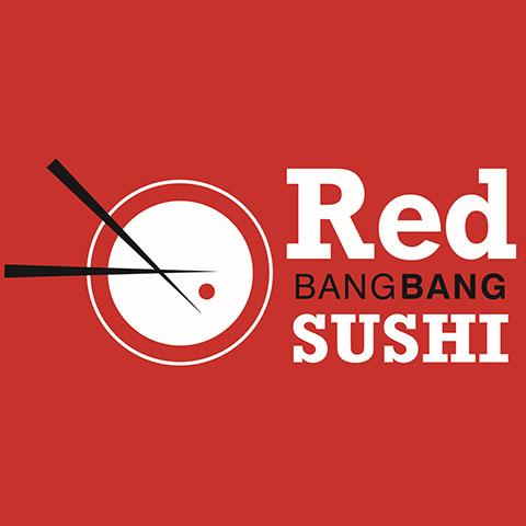 Red Bang Bang Sushi