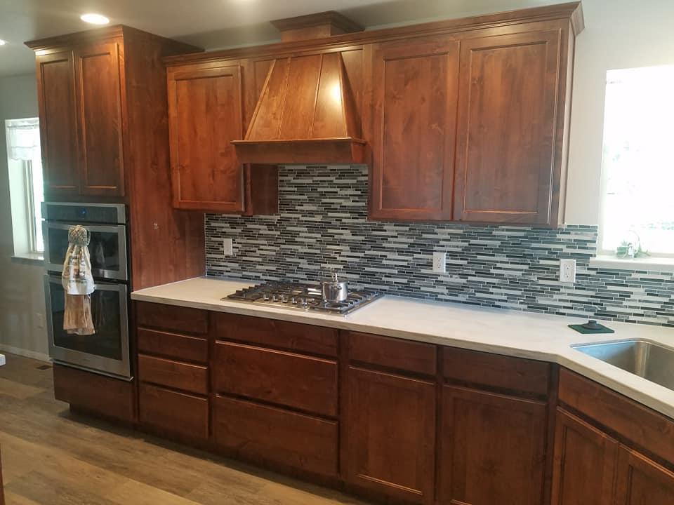 J & D Cabinets, LLC image 0