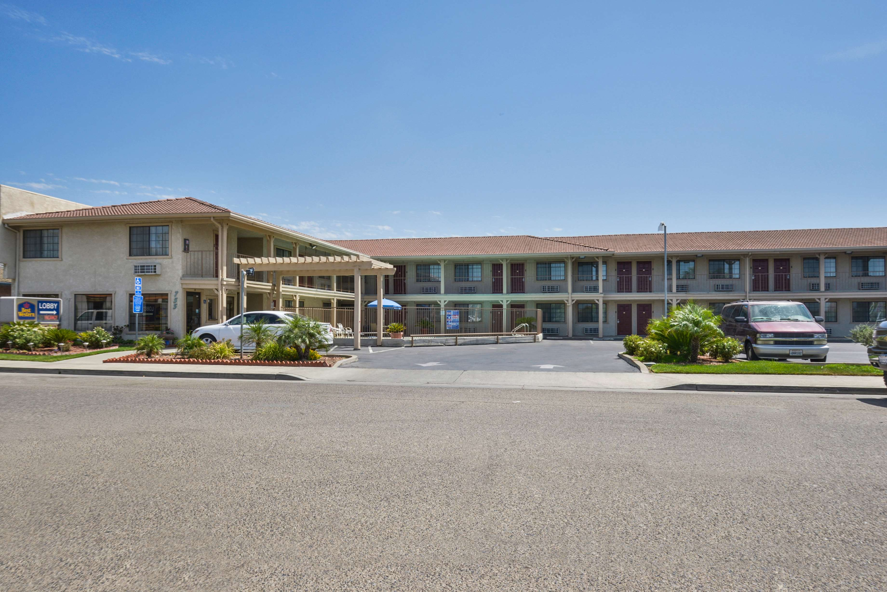 Hanford Ca Hotels Motels