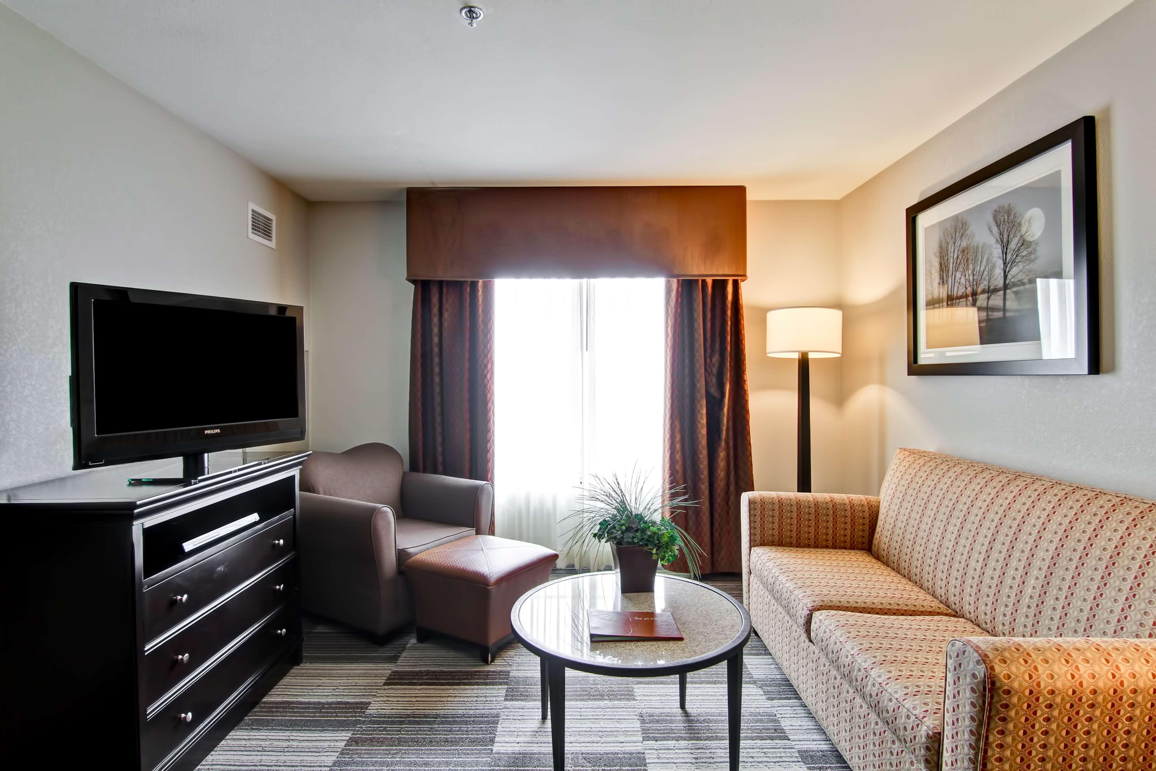 Homewood Suites by Hilton Cincinnati Airport South-Florence image 20