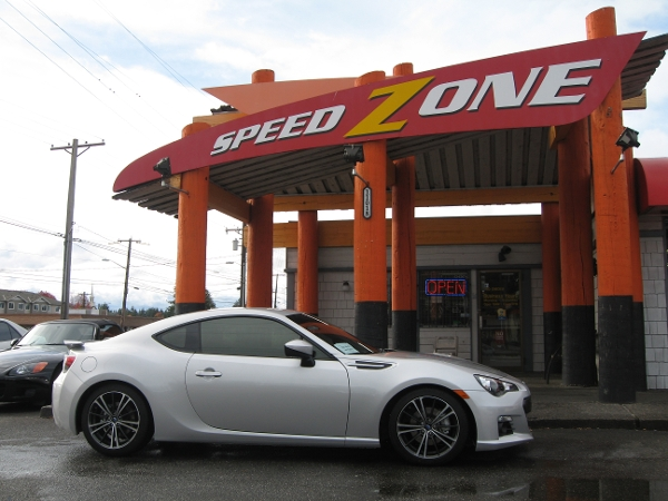 Speedzone image 6