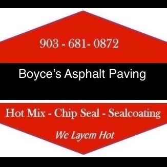 Boyce's Asphalt Paving image 31