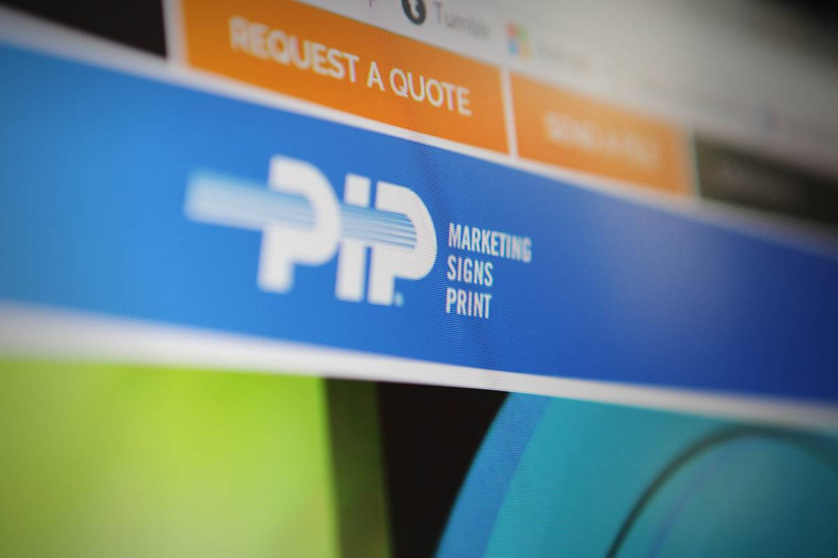 PIP Marketing, Signs, Print image 7