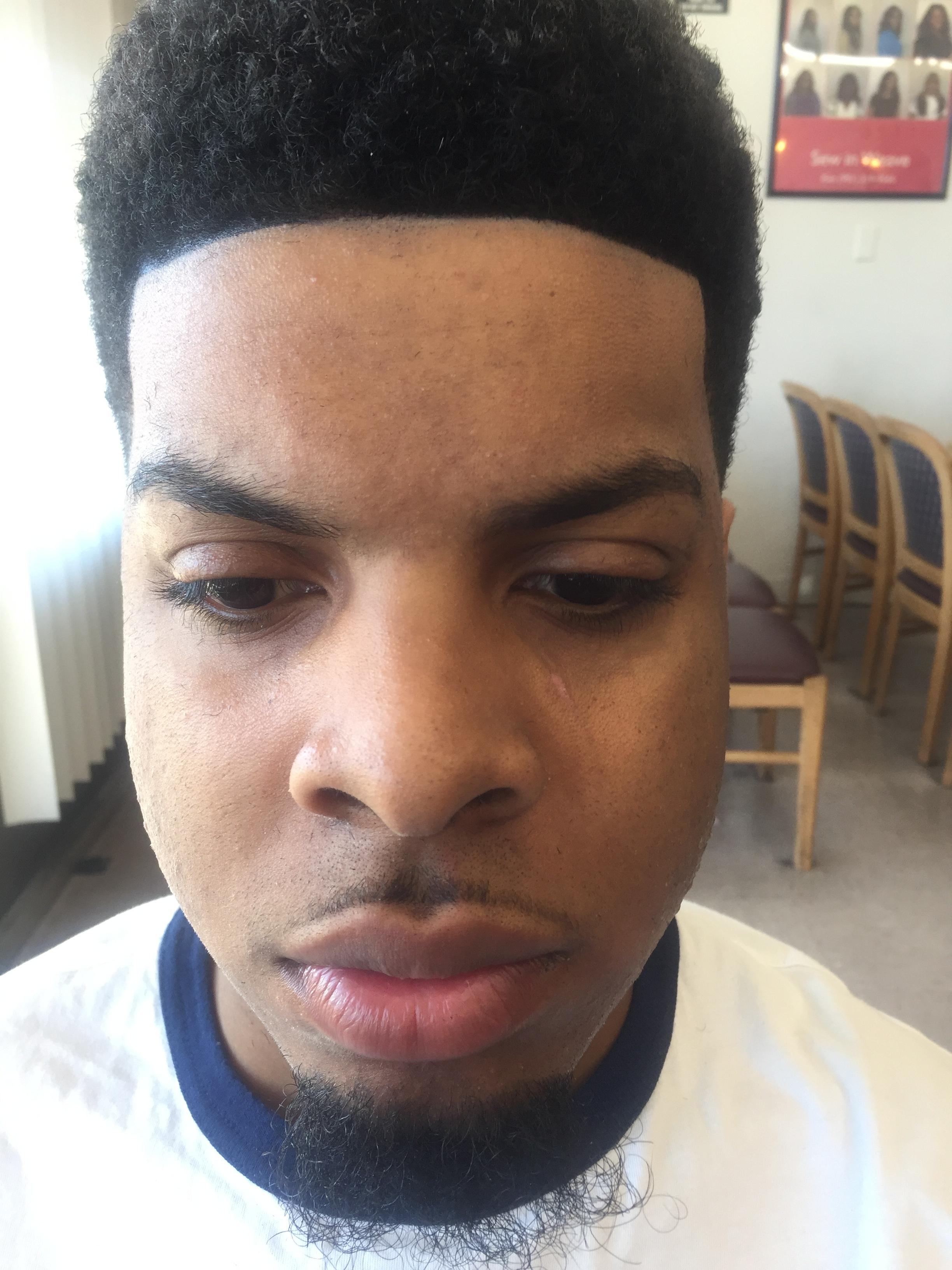 Haircuts and Razorlines image 16