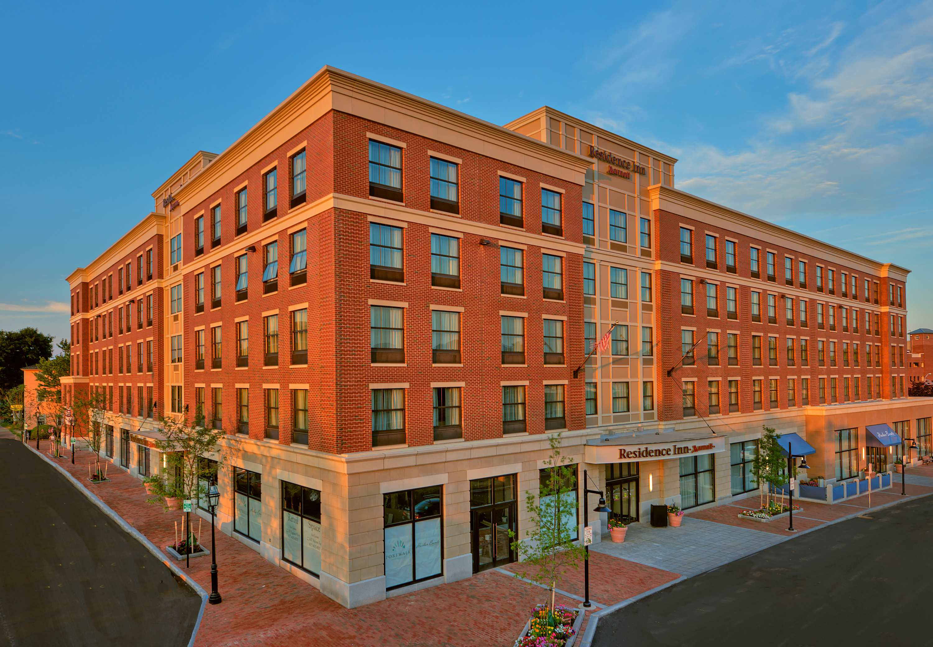 Residence Inn by Marriott Portsmouth Downtown/Waterfront image 0