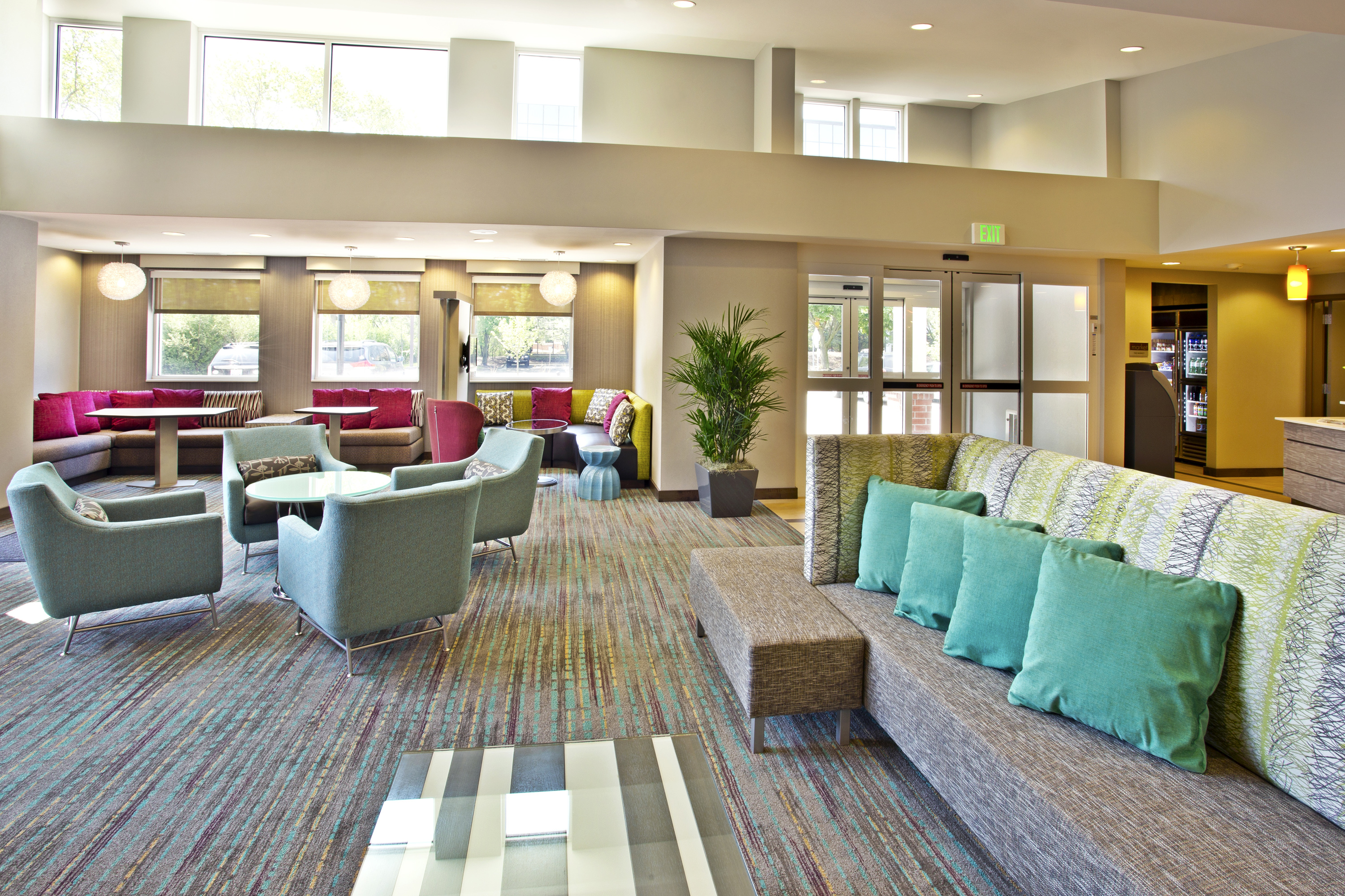 Residence Inn by Marriott Chicago Wilmette/Skokie