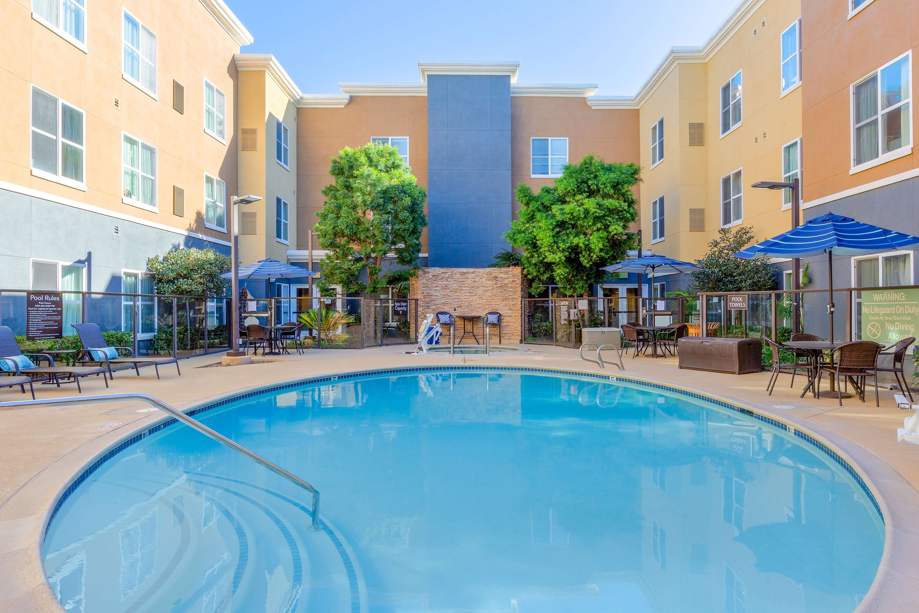 Homewood Suites by Hilton Carlsbad-North San Diego County image 4