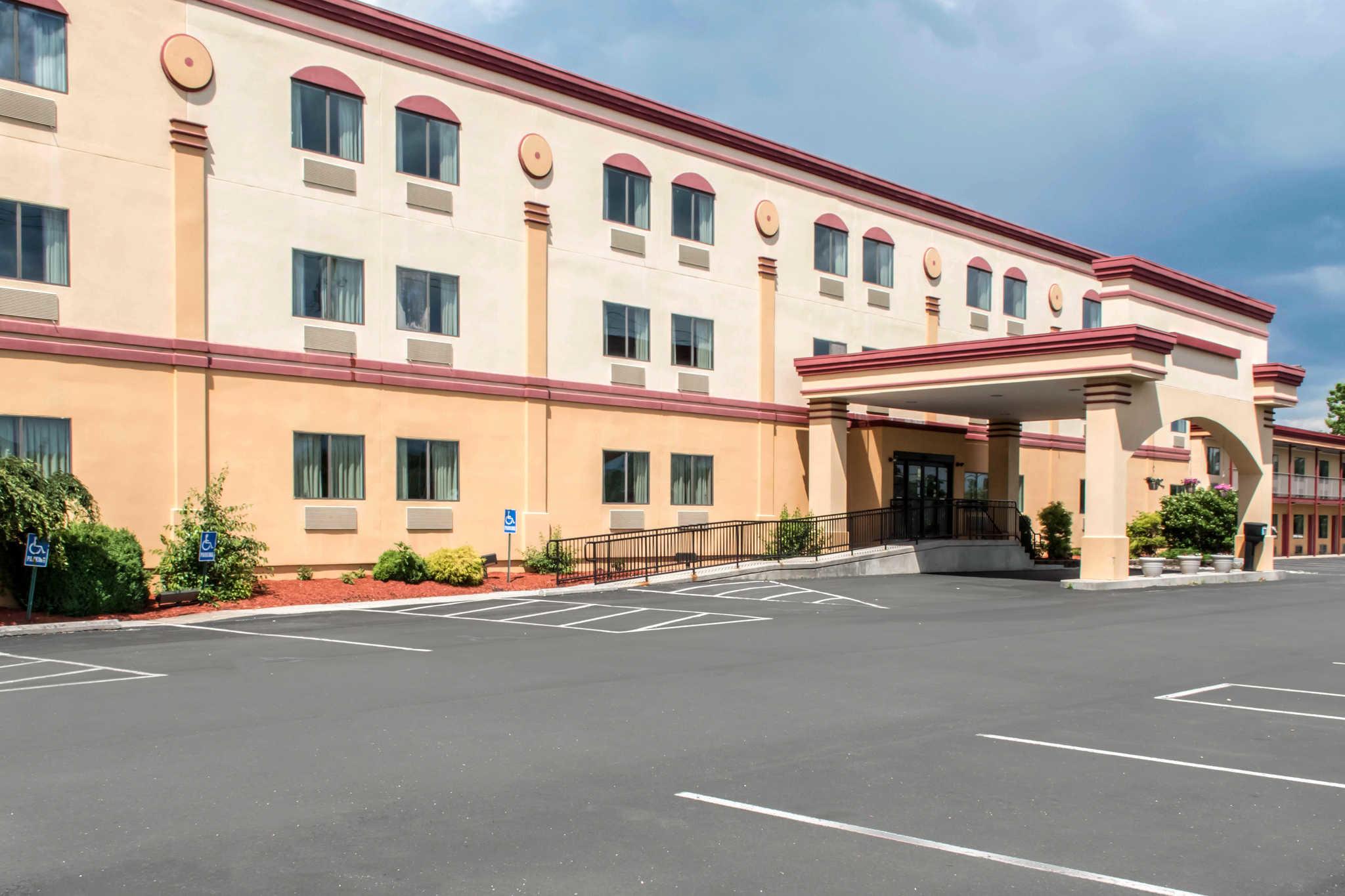 Motels Near Carlisle Pa