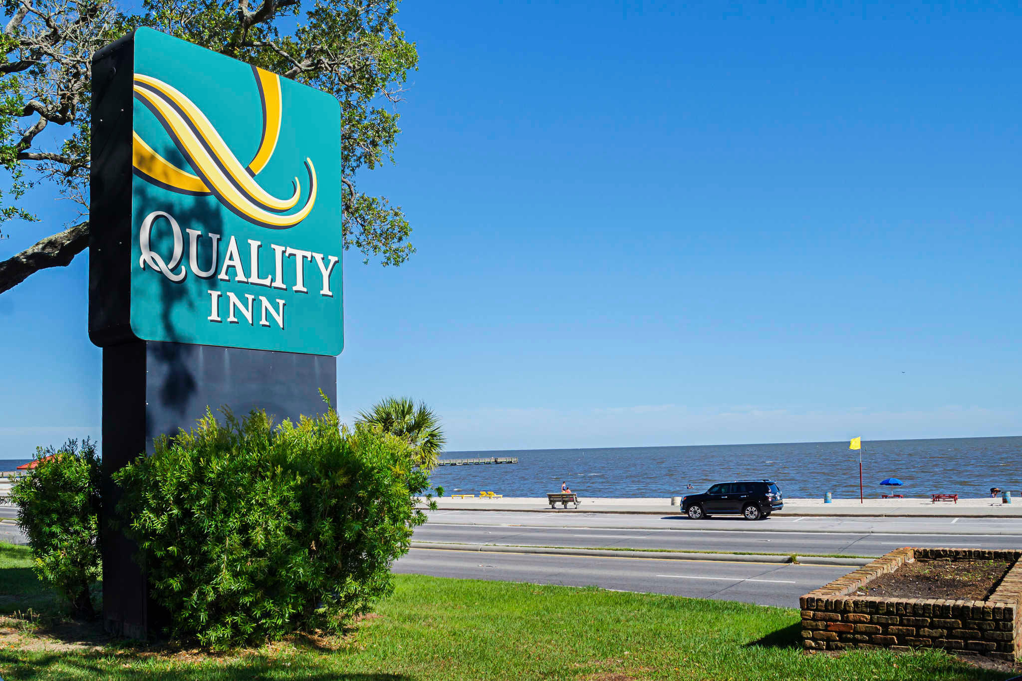 Hotels On Beach Blvd Biloxi Ms