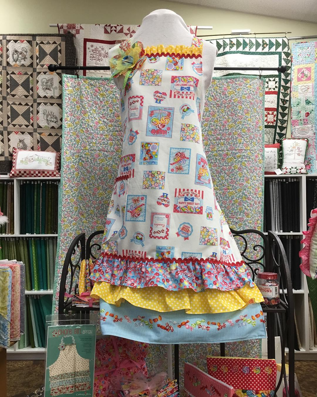 Regal Fabrics and Gifts image 14