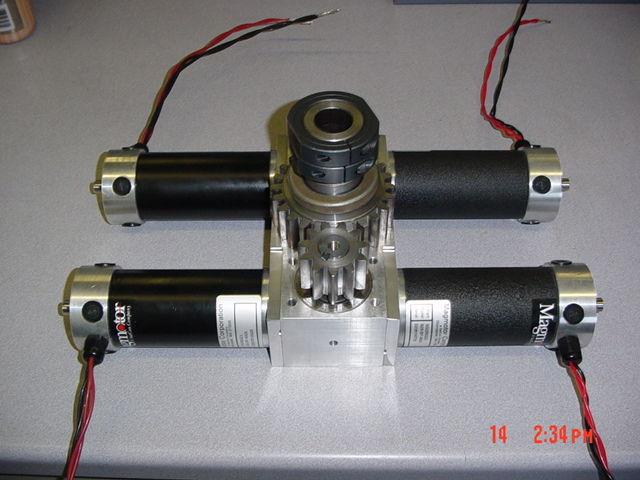 Combat Parts INC image 16