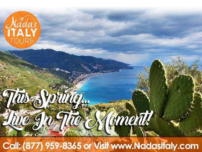Nada's Italy image 7